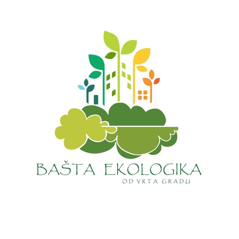 Basta Ekologika Montenegro Logo