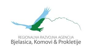 RDA Montenegro logo