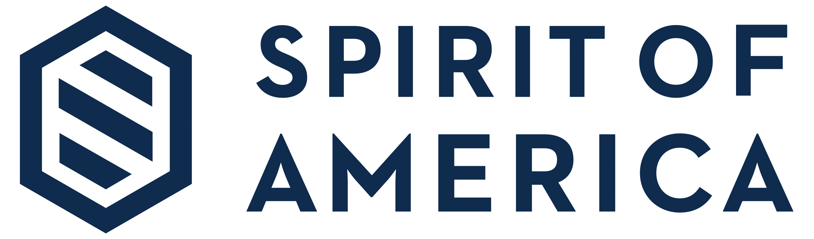 Spirit of America logo